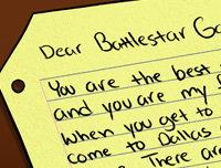 Battlestar Galactica is the best